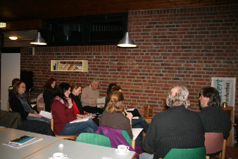 Autorenworkshop 2012 - 4