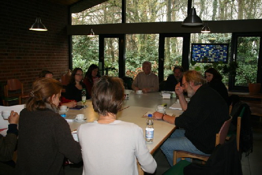 Autorenworkshop 2012